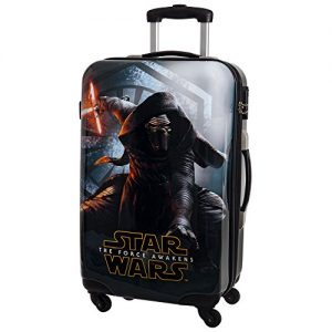 Star-Wars-The-Force-Awakens-Maleta-Mediana-Rgida-53-Litros-Color-Negro-0