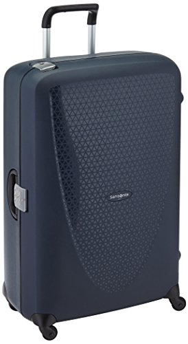 Samsonite Termo Young Spinner XXL Maleta, 85 cm, 120 L, Azul (Dark Blue)
